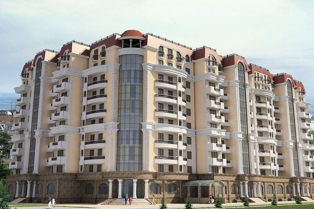 ЖК Алма, Алматы - актуальные цены на квартиры от ...